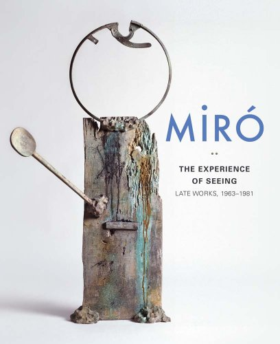 Miró: The Experience of Seeing―Late Works, 1963–1981 - Miro Sculpture
