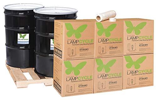 - Everlights 210403 - Recycling Kit Retrofit U-Bend Ballasts