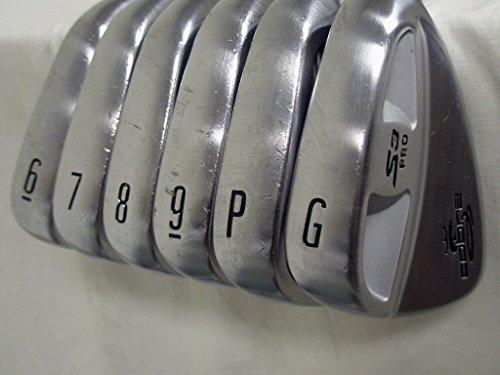 King Cobra S3 Pro Forged Irons Set 6-PW+GW (NS Pro 1130 Tour, Stiff) Golf - Cobra S3 Pro Irons