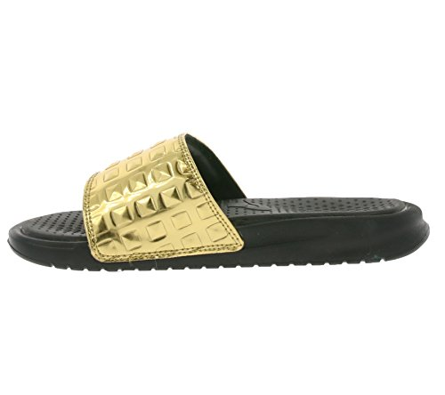 NIKE WMNS Benassi JDI Ultra Premium Schuhe Damen