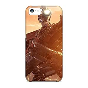 Defender Cases For Iphone 5c, Actin Game Pattern