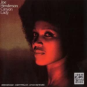 JOE HENDERSON_/ CANYON LADY: Joe Henderson: Amazon.es: Música