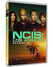 NCIS: Los Angeles: The Twelfth Season
