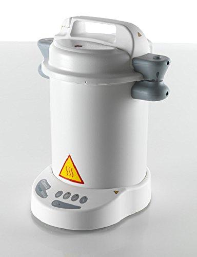 Prestige Classic Media 12 Liter Agar Sterilizer Autoclave 120V