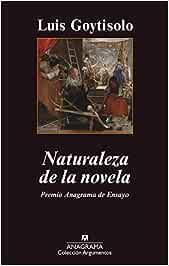 La novela ha muerto. ¡Viva el entretenimiento!:un análisis de Luis Goytisolo