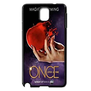 Best Quality [SteveBrady PHONE CASE] TV Show Once Upon a Time For Samsung Galaxy NOTE3 CASE-7