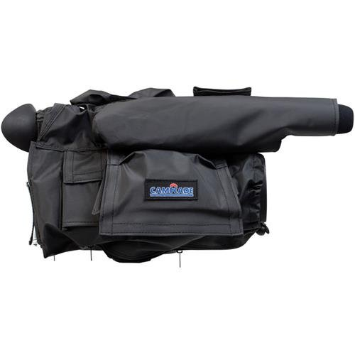 camRade wetSuit Rain Cover for Sony PXW-X160/X180 Camcorder by CamRade