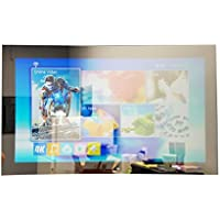 GlassTek Inc. 49 Smart TV Mirror; Magic Mirror;