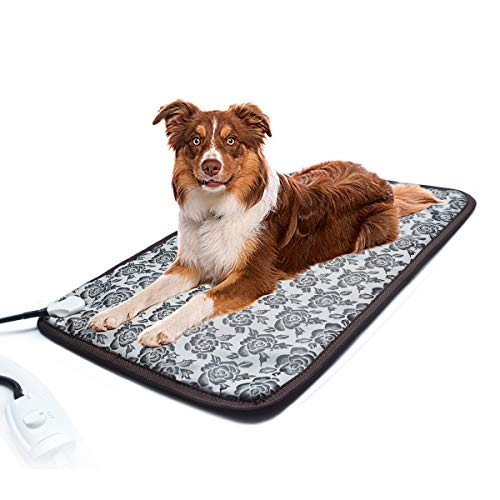 dog heating pad heat pads
