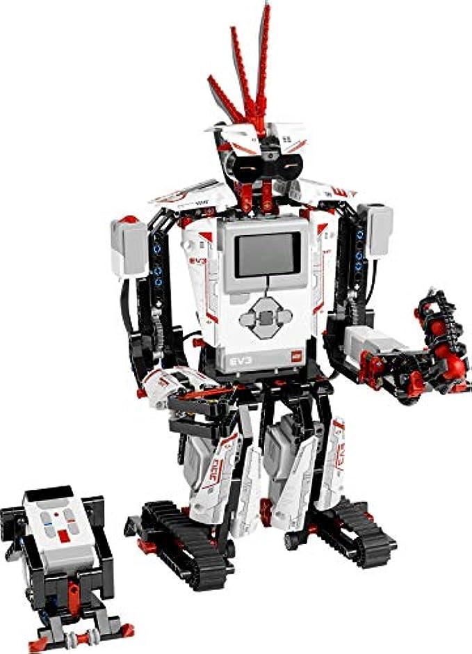 LEGO Mindstorms 31313 EV3 לגו רובוט
