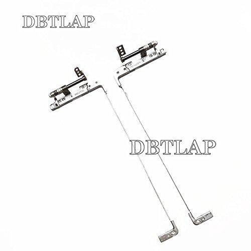 DBTLAP Laptop LED Hinges for HP Pavilion DV6-1360US DV6-1361SB DV6-1362NR DV6-1363CL DV6-1378NR DV6-1375DX DV6-1388NR15.6