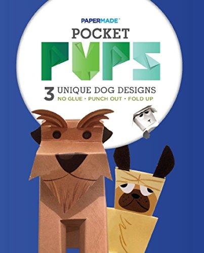 Pocket Pups (Golden Retriever Pups)