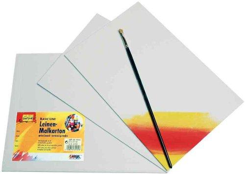 C.KREUL Malkarton SOLO Goya BASIC LINE, 50 x 50 mm 60055