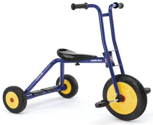 Italtrike Medium 12'' Tricycle