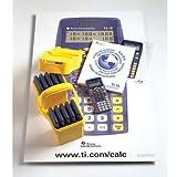 Texas Instruments TI15TK Ti Class Set