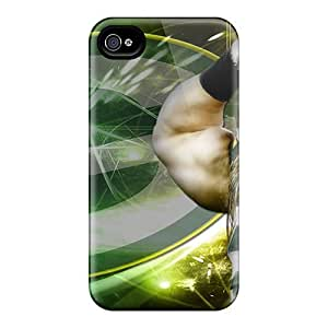 New Style 6plus Protective Cases Covers/ Iphone Cases - Green Bay Packers Kimberly Kurzendoerfer