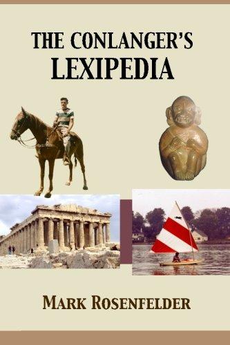 The Conlanger's Lexipedia ()