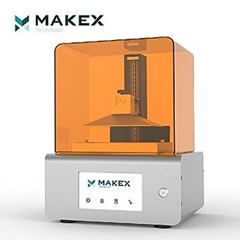 Makex M-One Pro Series 30 Modelo 3D Impresora de escritorio ...