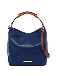 Marc by Marc Jacobs Softy Leather Saddle Hobo Bag