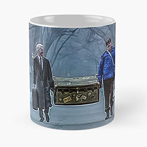biles John Candy - Coffee Mugs Best Gift For Father Day ()