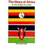 Africa and Her Flags, Michael Faul, 0883881608