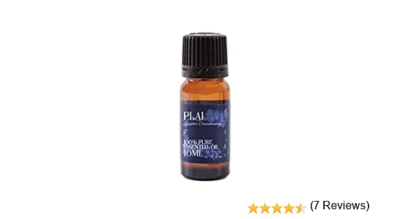 Plai Aceite Esencial - 10ml - 100% Puro: Amazon.es: Hogar
