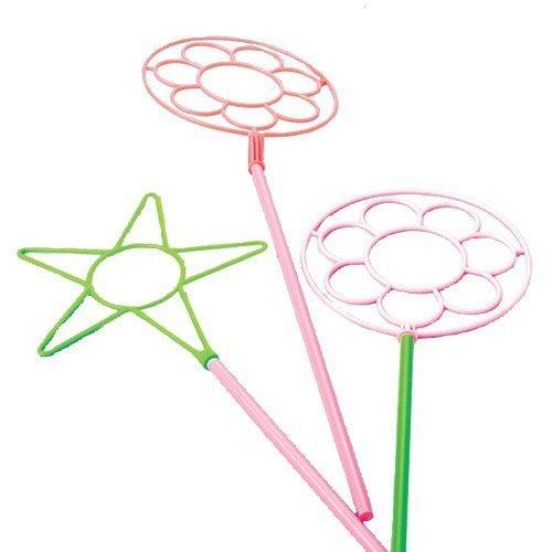 U.S. Toy 9551 Giant Neon Bubble Wands]()