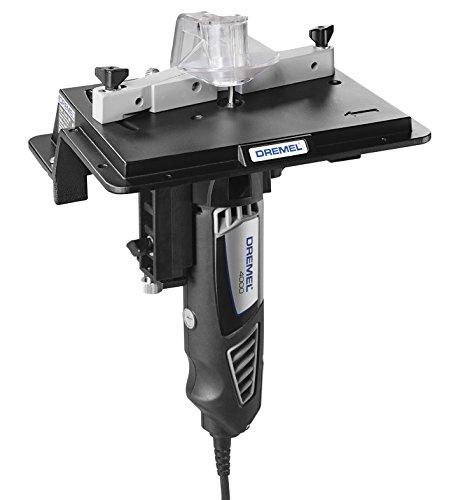Review Dremel 231 Shaper/Router Table