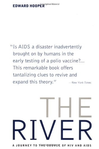 The River: A Journey to the Source of HIV and AIDS by Back Bay Books