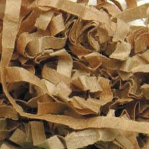 Kraft Paper Shred 10lbs Bag