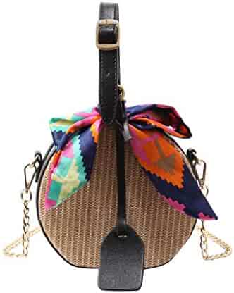 b65f51faa5d8 Shopping Last 30 days - Straw - Handbags & Wallets - Women ...