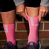 Men's Crew Cut Compression Socks - CEP Short