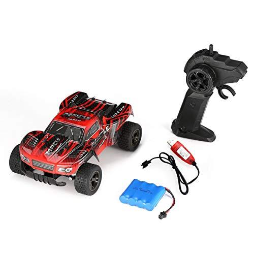 Detectoy UJ99-2812B 2.4G 15KM/H High Speed Remote Control Racing Car Climbing RC Electric Off Road Truck 1/18 RC Drift Car