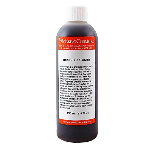 Bacillus Ferment - 8.4floz / 250ml by MakingCosmetics