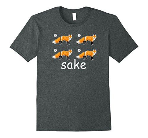 4 Sake - 1