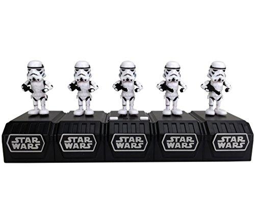 Takara Tomy A.R.T.S Star Wars Space Opera 5 Storm Troopers