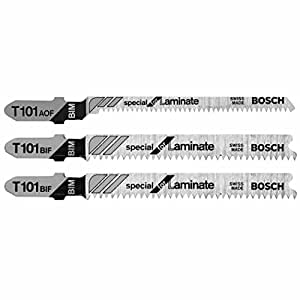 Bosch T503 3 Piece Hardwood Laminate Flooring T Shank Jig