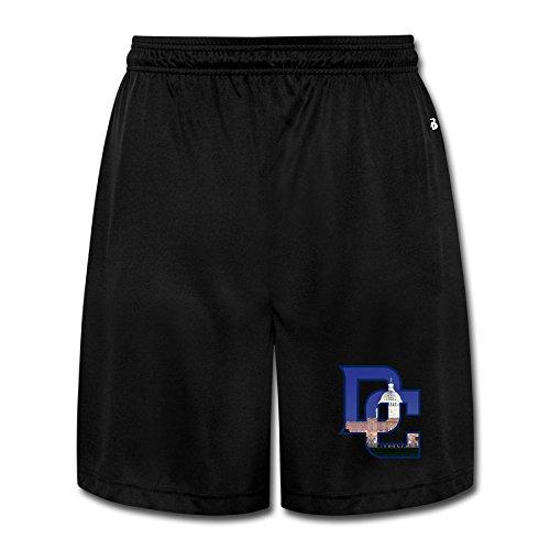 Texhood MEN'S Washington City Short Trainning Pants Size 3X