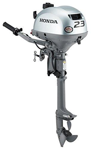 Honda bf2.3 outboard motor