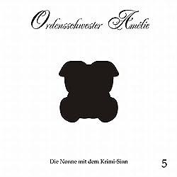 Vergebung (Ordensschwester Amélie 5)