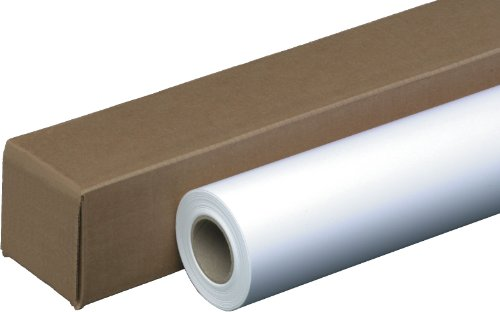 PM Company Amerigo Line 20# Bond Wide Format Ink Jet Coated Paper Roll (44142)