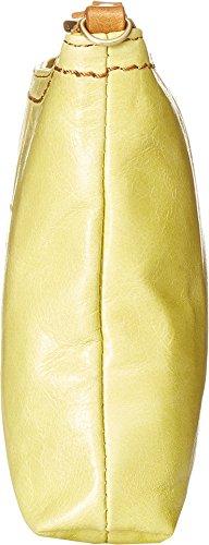 Size HOBO One Lemongrass Darcy Cornflower Convertible Cross Body Handbag HFq1wC
