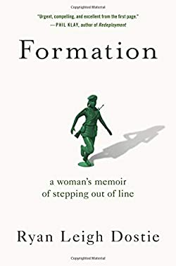 Formation: A Woman's Memoir of Stepping Out of Line