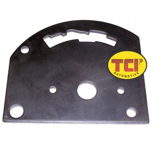 TCI 618013 3-Speed Reverse Pattern Gate Plate Thunder Kit