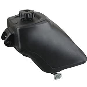 x pro gas fuel tank for 110cc 125cc 150cc atvs. Black Bedroom Furniture Sets. Home Design Ideas