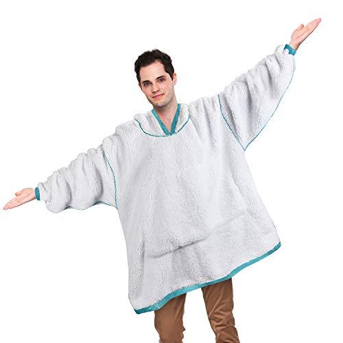 Tirrinia Blanket Sweatshirt ac88ec803