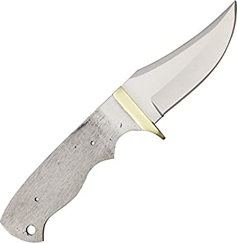 SZCO Supplies Clip Point Blade Hunting Knife