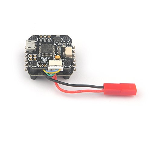 Qwinout Mini F3 OSD fly Tower Integrated Flight Control 20mmx20mm 10A 4in1 ESC For FPV Racing Drone RC Racer