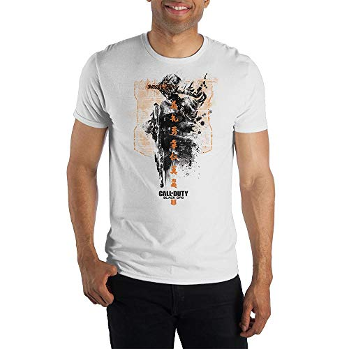 Recon Call of Duty Black Ops 4 Shirt Call of Duty Tee Call of Duty Black Ops Apparel - Call of Duty TShirt Call of Duty Shirt-LARGE