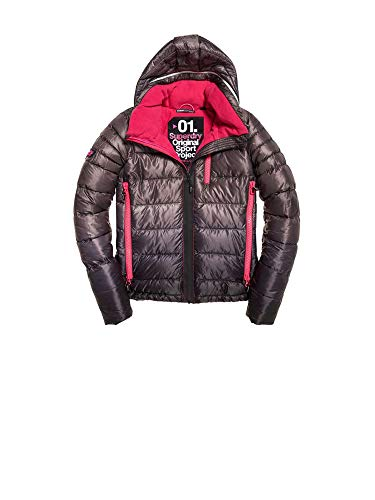 Chaqueta Superdry Marròn Abajo Mujeres Gs3001dr 5CfaT6